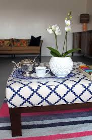 upholstery basics boxed ottoman