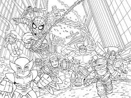 Small Picture Lego Marvel Coloring Pages Free Background Coloring Lego Marvel