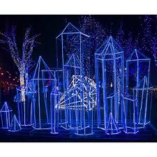 Image Roof X Why Lighting Ever Lighting Ever Waterproof 150ft Blue Led Indooroutdoor Christmas Rope Lights Le