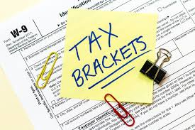 irs updates tax brackets for 2020