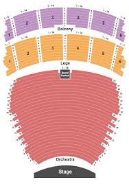Long Beach Nutcracker Seating Chart Long Beach Terrace Theater Seating Chart Long Beach