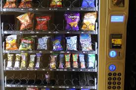 Vending Machines Be Like What Dollar Unique Vending Machine Miracle The Chant