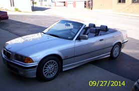 BMW 3 Series bmw 3 series convertible : Buy 1999 BMW 3 Series :: Woonsocket, RI | Terry's Auto LTD