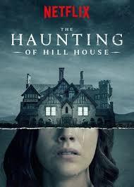 A Maldição de Hill House.