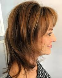 23 Modern Shag Haircuts To Try In 2019 With Shag Hairstyles For Fine