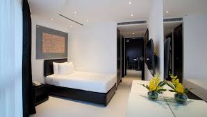 Single Bedroom Suites Two Bedroom Family Suite Amari Nova Suites Pattaya