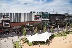 Designer Outlet In London Tm Lewin Fiorelli Open At London Designer Outlet News