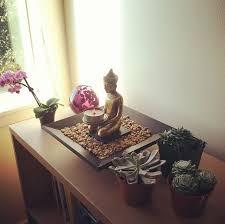 Small Picture Miniature zen garden for relaxing small garden ideas