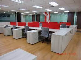office furniture planning. Working In A Modern Office - At Singapore Interior, We Build Better Offices Furniture Planning R