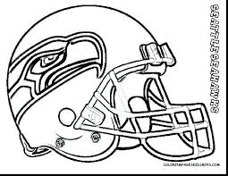 863x667 nfl football team logos coloring pages teams sports helmet