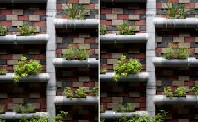 Small Picture Vertical Garden Ideas Top 21 The Most Easiest Diy Vertical Garden