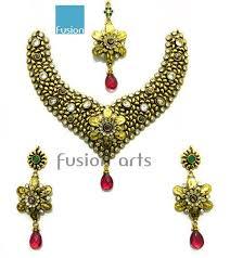 antique high gold polish traditional jewellery fusion arts 311 abdul rehman street ground floor opp crawford market mumbai india