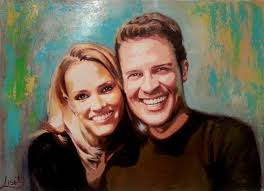 2016 couple gift ideas portrait painting oil double custom portrait family portrait the guide to couple gift ideas to pay attention to by sara beckham