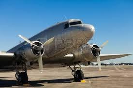 Resultado de imagen para Aviones de pasajeros a hélice