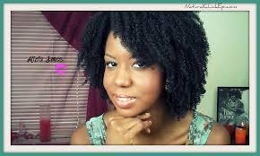 wash and go natural hair styles photo 2