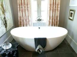 free standing jetted bathtub best relaxation freestanding free standing jacuzzi bathtubs