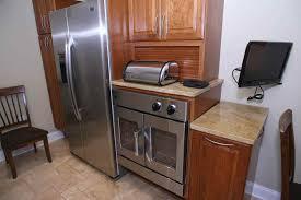 Accessible Kitchen Design Best Inspiration Ideas