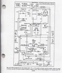 wiring harness diagram for 4610 ford tractor the wiring diagram Fordson Super Major Wiring Diagram wiring harness diagram for 4610 ford tractor the wiring diagram Fordson Super Major Diesel