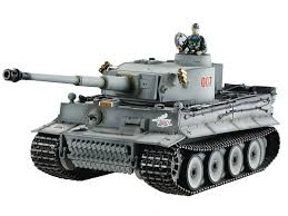 <b>Радиоуправляемый танк Taigen German</b> Tiger BTR Early version ...