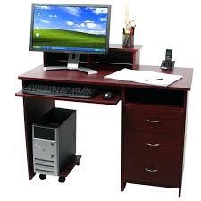 computer desk with drawer wooden computer desk with drawers small computer desk with drawers freedom to computer desk