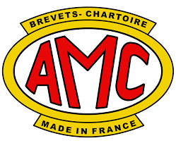 AMC logo | Motorcycle Brands