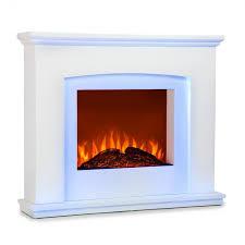 aosta light fire electric fireplace 1000 2000w remote control