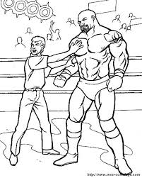 Small Picture Sting Wrestler Coloring PagesWrestlerPrintable Coloring Pages
