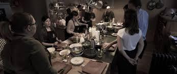 Séminaires Teambuilding Cours De Cuisine By Serge Labrosse