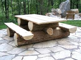 picnic style kitchen table post navigation a pedestal kitchen table rustic picnic style kitchen table how