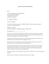 Letter Intent Sample Job Best Samples For Cover O Jmcaravans