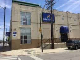 photo of life storage chicago west pershing road