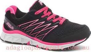 fila kids shoes. fila training shoe black pink knockout cotton candy gallactic prices kids shoes