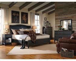 Sleigh Bed Bedroom Set Aspen Furniture Ravenwood Bedroom Collection I65