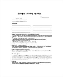 Work Meeting Agenda Work Agendas Magdalene Project Org