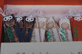 Everything You Need to Know about Omamori, <b>Japan's</b> Eclectic ...