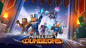 Minecraft Dungeons Wallpaper Room (Page ...