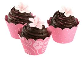 Food Cupcakes Png By Byeny On Deviantart