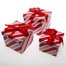 Decorative Gift Boxes With Lids 60 Best Christmas Gift Boxes 26