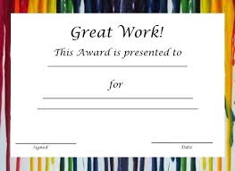Free Funny Award Certificate Templates Andeshouse Co