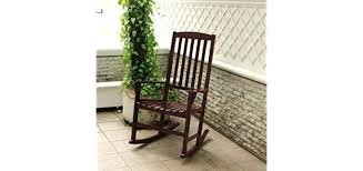 mainstay outdoor rocking chair vintage style wooden chairs australia best