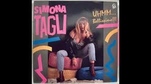 SIMONA TAGLI - UHMM BELLISSIMO (MIX Extended Version B2) (Summer 1992) -  YouTube