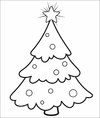 Small Picture Christmas Tree Printable Kids Coloring Pages Christmas Tree