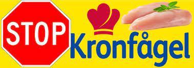Kronfågel ab is in the sectors of: If B6cik5z6bm