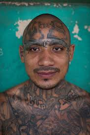 Ms13 Gang Tattoo 107 Images In Collection Page 3