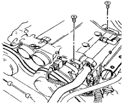 cadillac catera i required to replace spark plug wiring diagram
