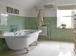 Traditional White Bathrooms Adorable Traditional Bathroom Tile Ideas With Black White Bathroom
