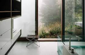 Glass Tubs Latest In Luxury The See Through Bathtub Wsj