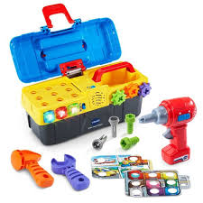 Child toolbox is one of those cool toys for 2 year old boy Best Toys Year Old Boys, Gifts Ideas Two Olds Boys