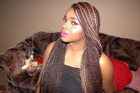 Twist Braids Hair Style diy neat rope twistsenegal twisttwist braids dantemmy youtube 8816 by wearticles.com