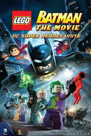LEGO Batman: The Movie - DC Superheroes Unite (VF)